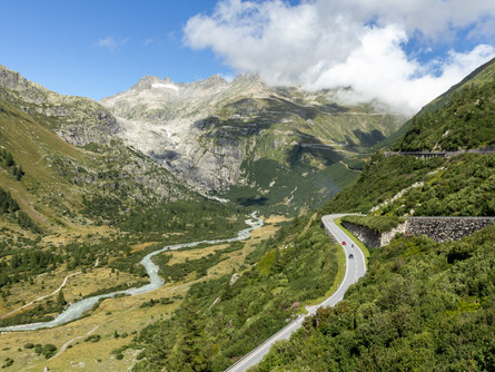 Maastricht to Munich - Across the Alps and onto Munich