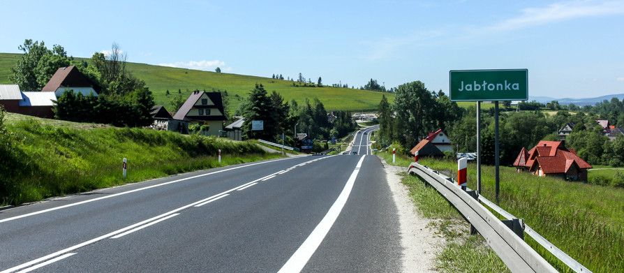 Krakow to Slovakia