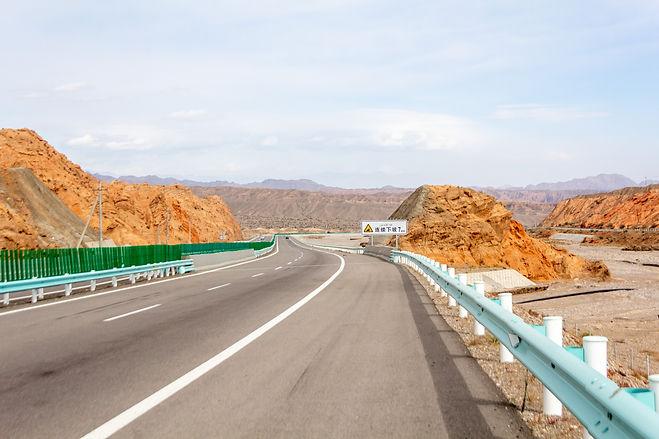 Cinese highway