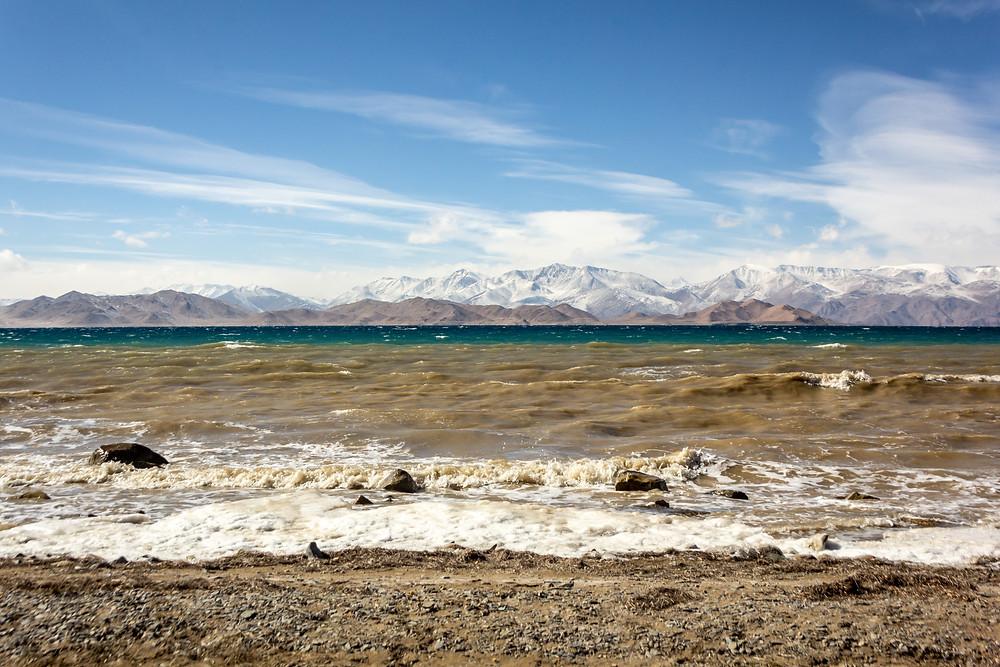 Lake Karakol