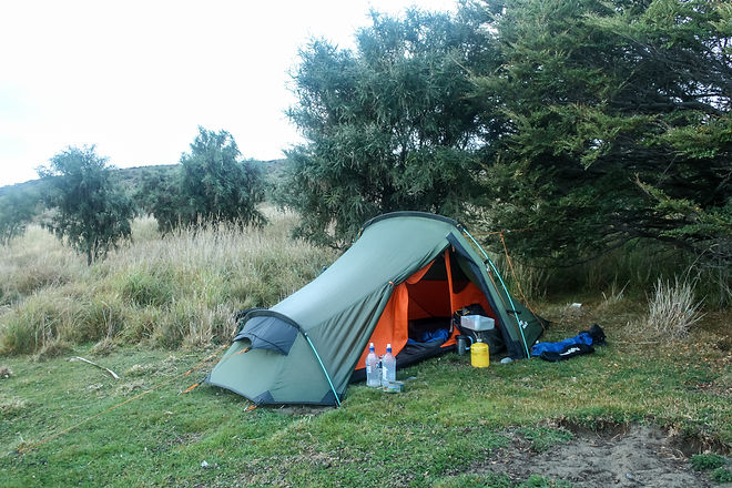 Stealth camping new zealand