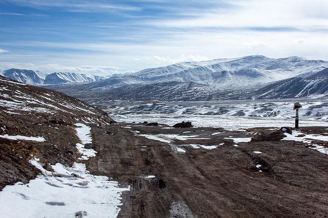 Kyzyl-art pass