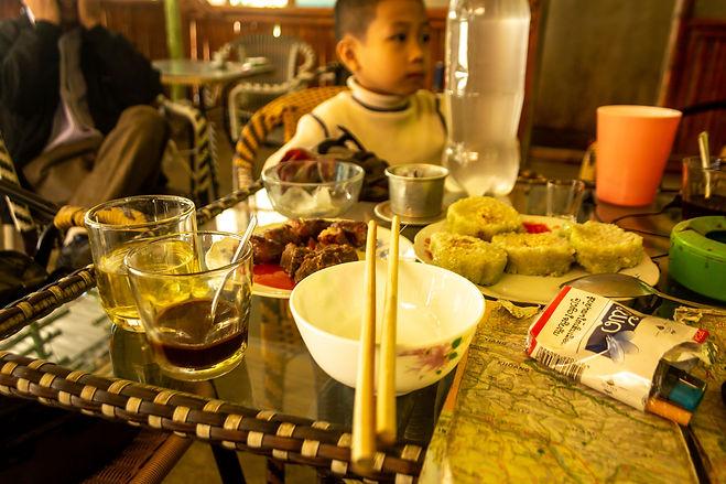 Hospitality vietnam
