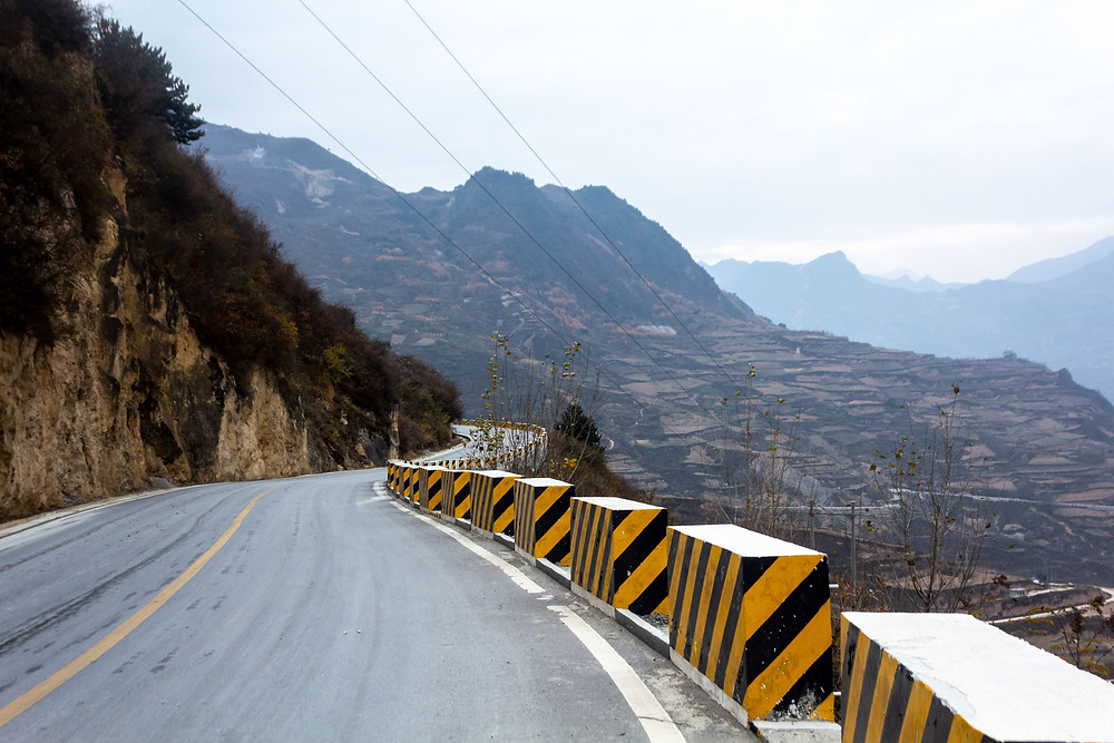 Highway in China