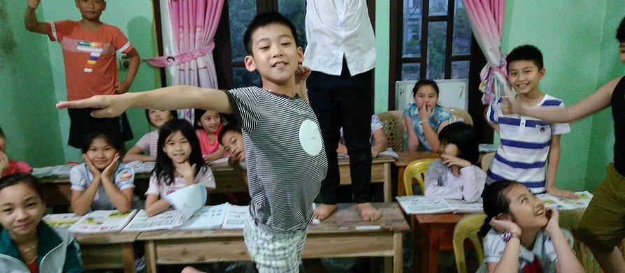 A few photos from Hanoi, Vietnam