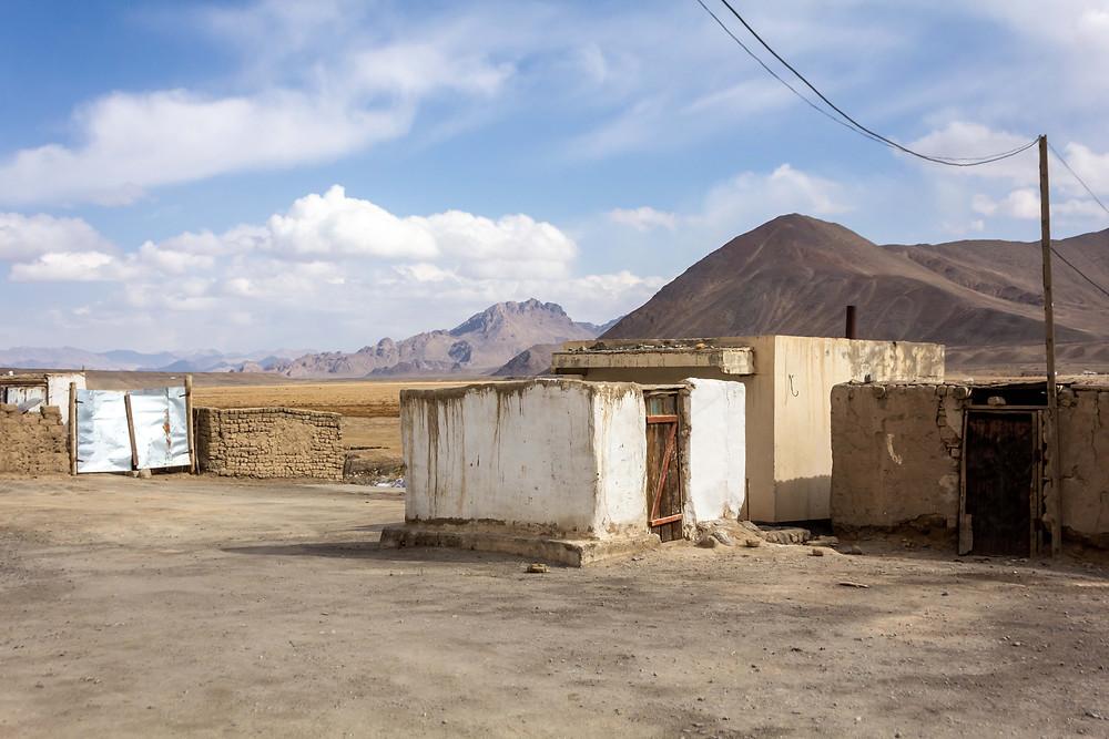 Murghab, Tajikistan