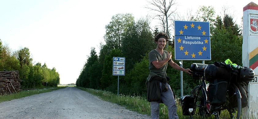 Continuing through The Baltics: Latvia