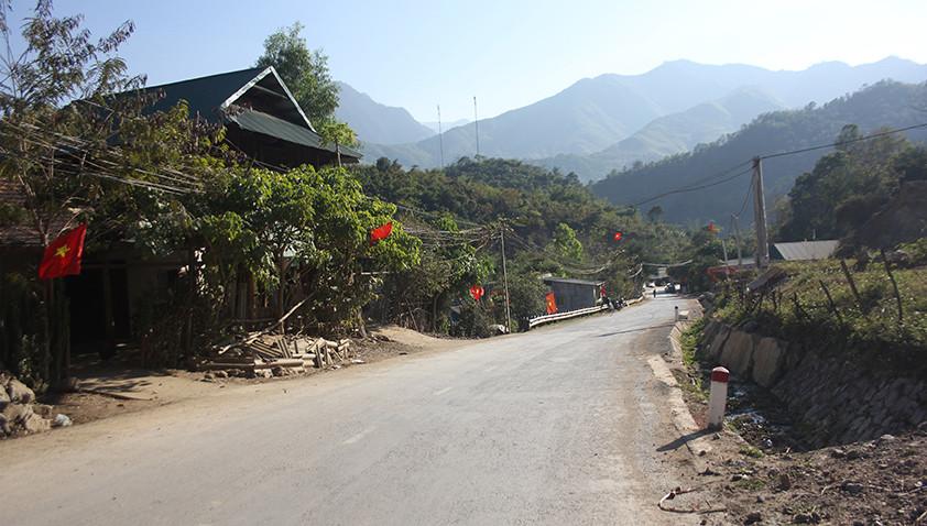Vietnamese scenery
