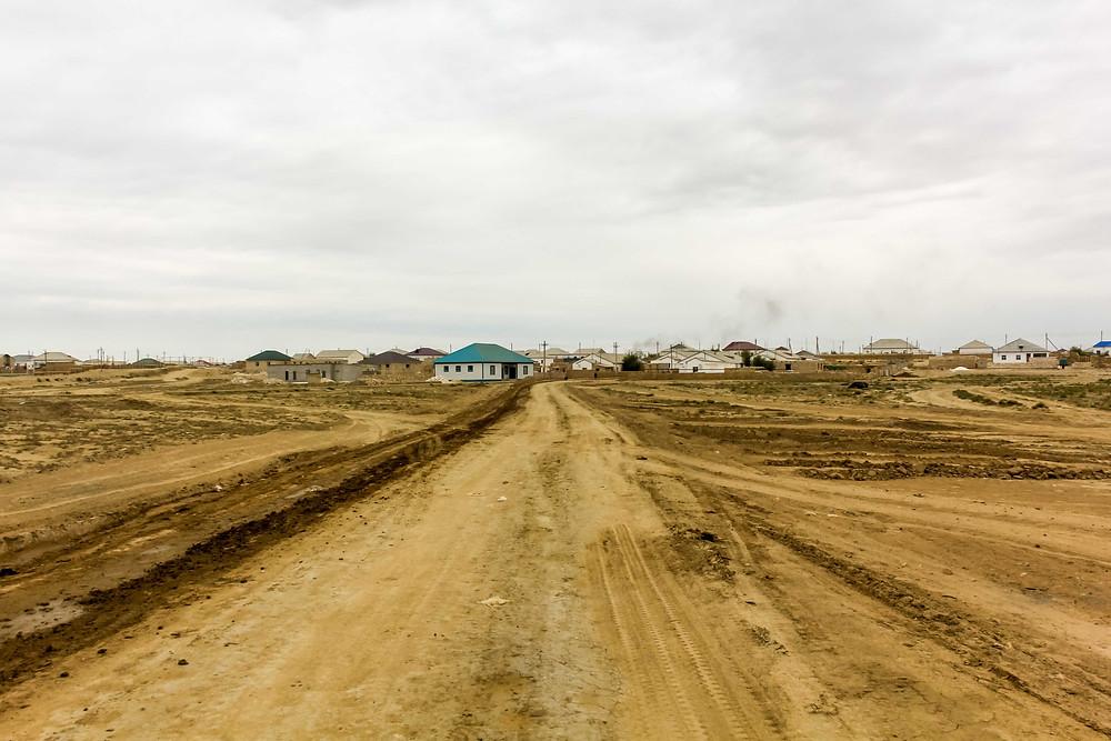 Beyneu, Kazakhstan