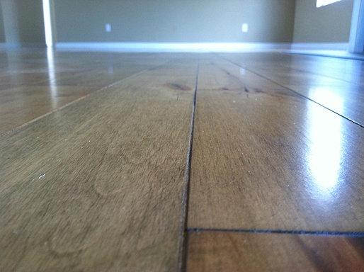 Refinish Install Repair Hardwood Floors Asheville