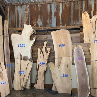 maple-walnut-wood-slabs-asheville-charle