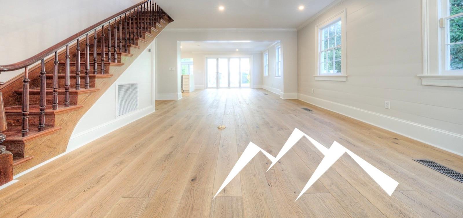 Prefinished Hardwood Flooring Blue Ridge Floors