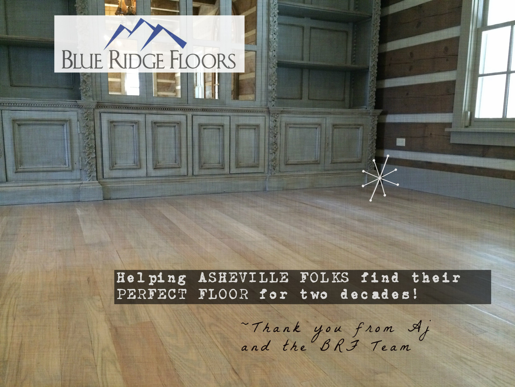 Coretec And Coretec Plus From Blue Ridge Floors In Asheville