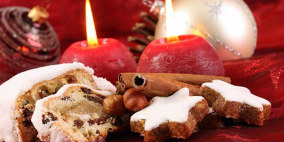 Advents- und Weihnachtsliedersingen