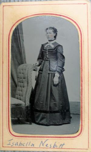 Isabella Nesbitt