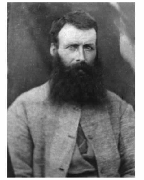 "portrait photograph of a middle-aged James Wesley ""Jim"" Patterson"