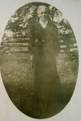 Maria 'Jane' Smith