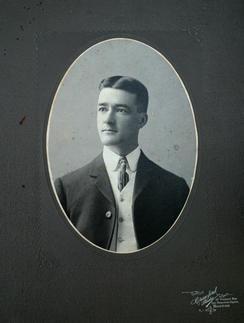 Kenneth Johnson Robison