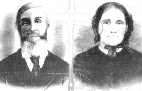 James Craigs and Mary Hume