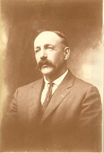 John Messer