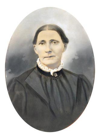Isabella Speedy