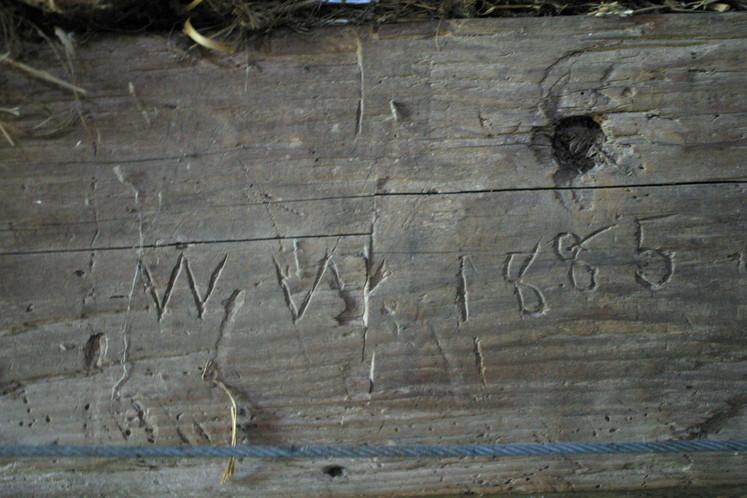 """""""W.W. 1885"""""""