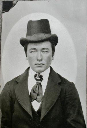 Marshall Robison III