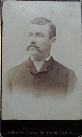 Thomas Robison
