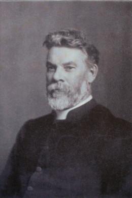 Rev. Dr. Andrew Mowatt