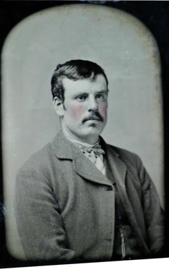 William George Patterson