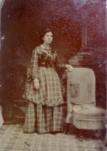 Charlotte Elizabeth Worden