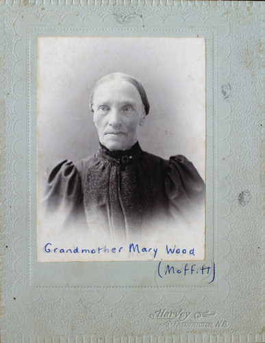 Mary Moffit