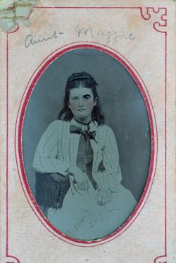 Margaret Speedy