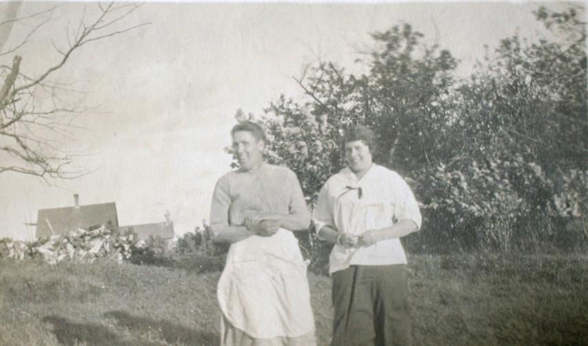 13   iv.   Mary Jane James (28 Jul 1874 - 17 Sep 1936)