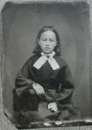 Jane (Robison) Little