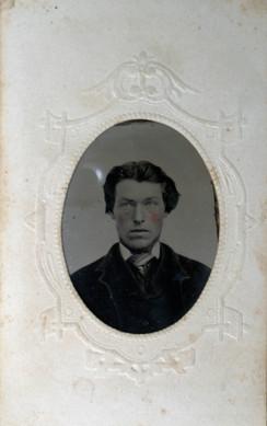 Henry Thompson