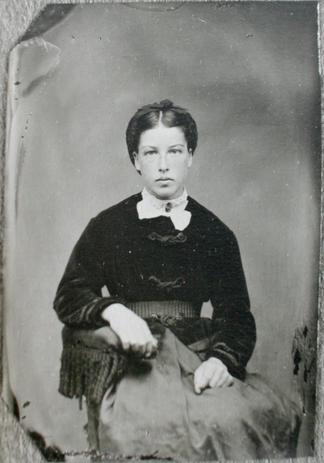 Isabelle Robison