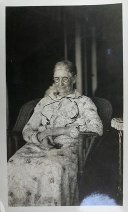 Alice Isabella Messer