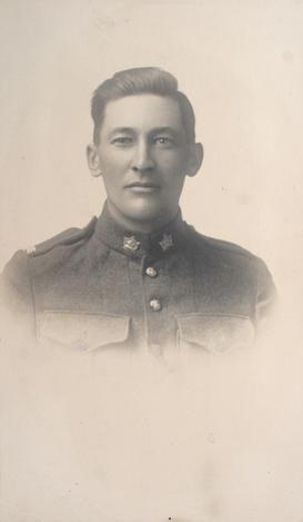 Norman Ralph Little