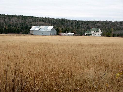 William Messer Farm