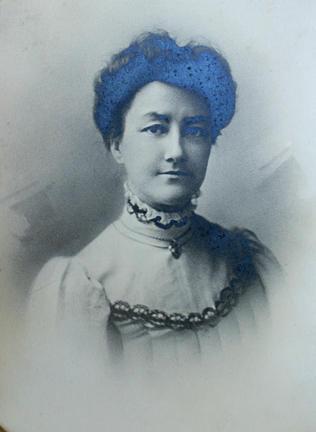 Millie Robison