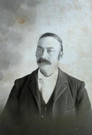 William Robison