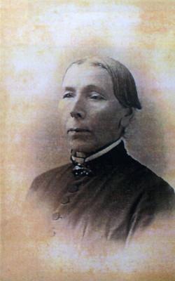 """Elizabeth """"Bessie"""" Wightman"""