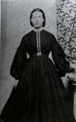 Janet Little