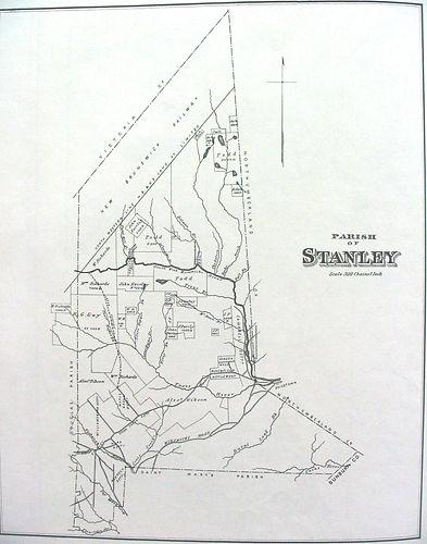 Parish of Stanley