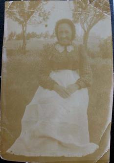 Mary Herbert Robison