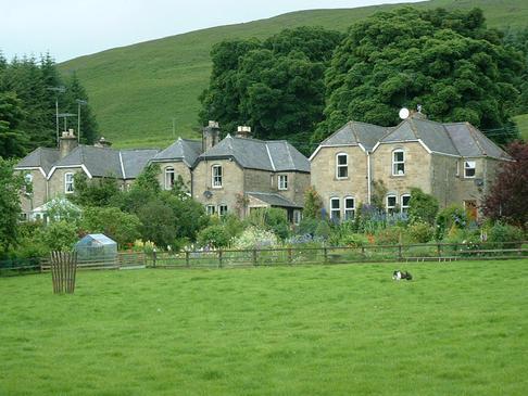 Biddlestone Farm Buildings