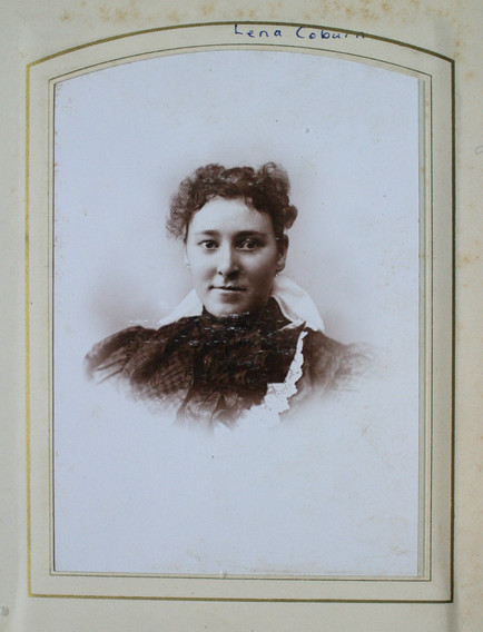 Lena Isabelle Wood,