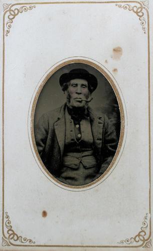 Alexander Swan