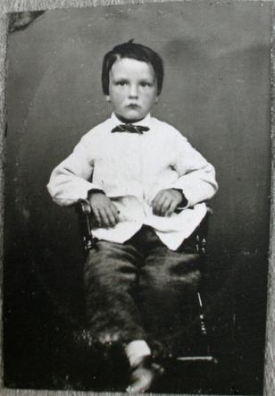 Alexander Robison
